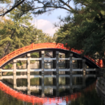 Sumiyoshi Taisha : The Most Famous Shrine in Osaka