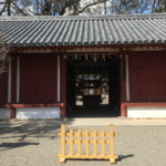 Sakai's National Treasure: Sakurai Shrine