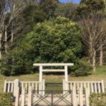 Hashihaka Kofun, and the Origin of Japan