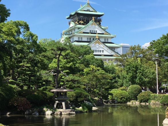 A Local's Guide to Osaka Castle