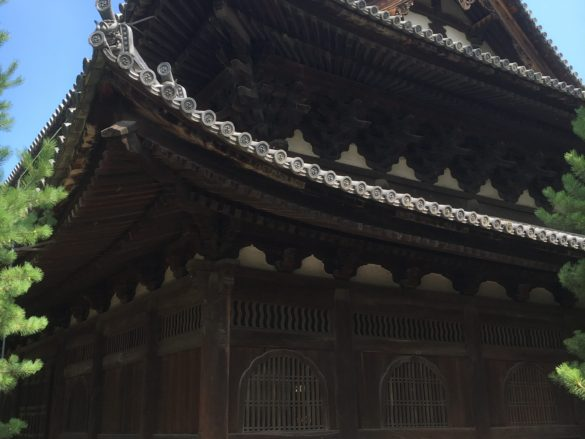 A Basic Guide to Japanese Temples