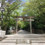 A Basic Guide to Shinto Shrines