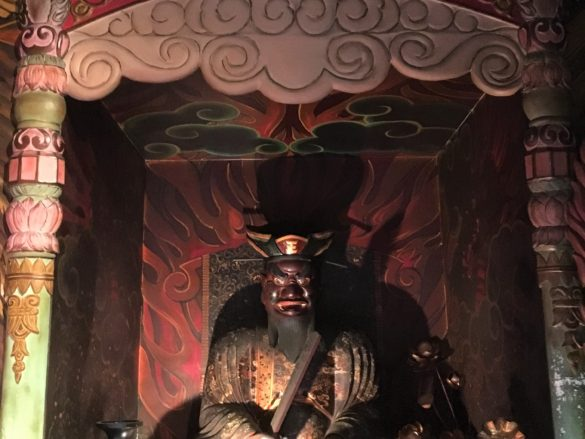 An Overview of Japanese Buddhism and the Afterlife