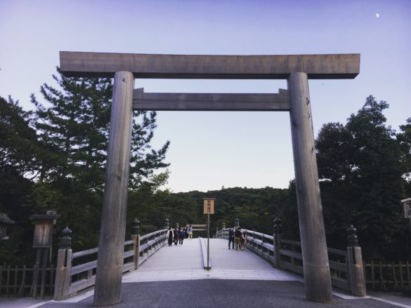 5 Things To Know Before Visiting Ise Jingu