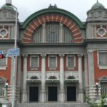 A Neo-Classic Icon, Osaka City Central Public Hall