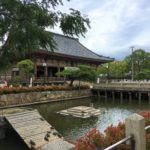 Shitenno-ji, Outer Grounds and Iconic Spots