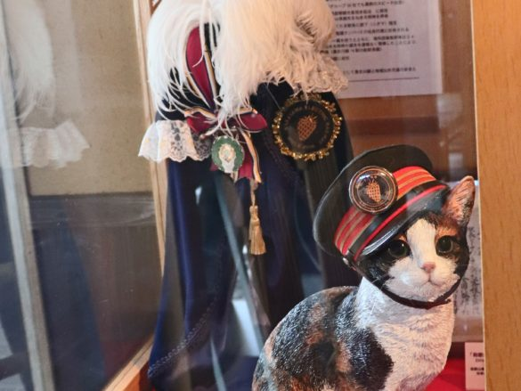Tama the Cat: The Legacy of Kishi's Super Stationmaster