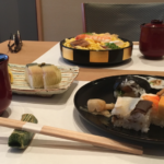 Yoshino Sushi, Experts in Osaka-style Sushi
