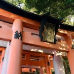 Fushimi Inari Taisha, A Journey Through 10,000 Torii!
