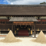 Kamigamo Shrine and the Ancient Gods of Kyoto
