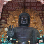The Daibutsu of Todai-ji, A Japanese Treasure