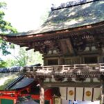 Isonokami Shrine, the Shrine of Swords