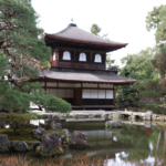 Ginkaku-ji Temple, the Home of Wabi-sabi