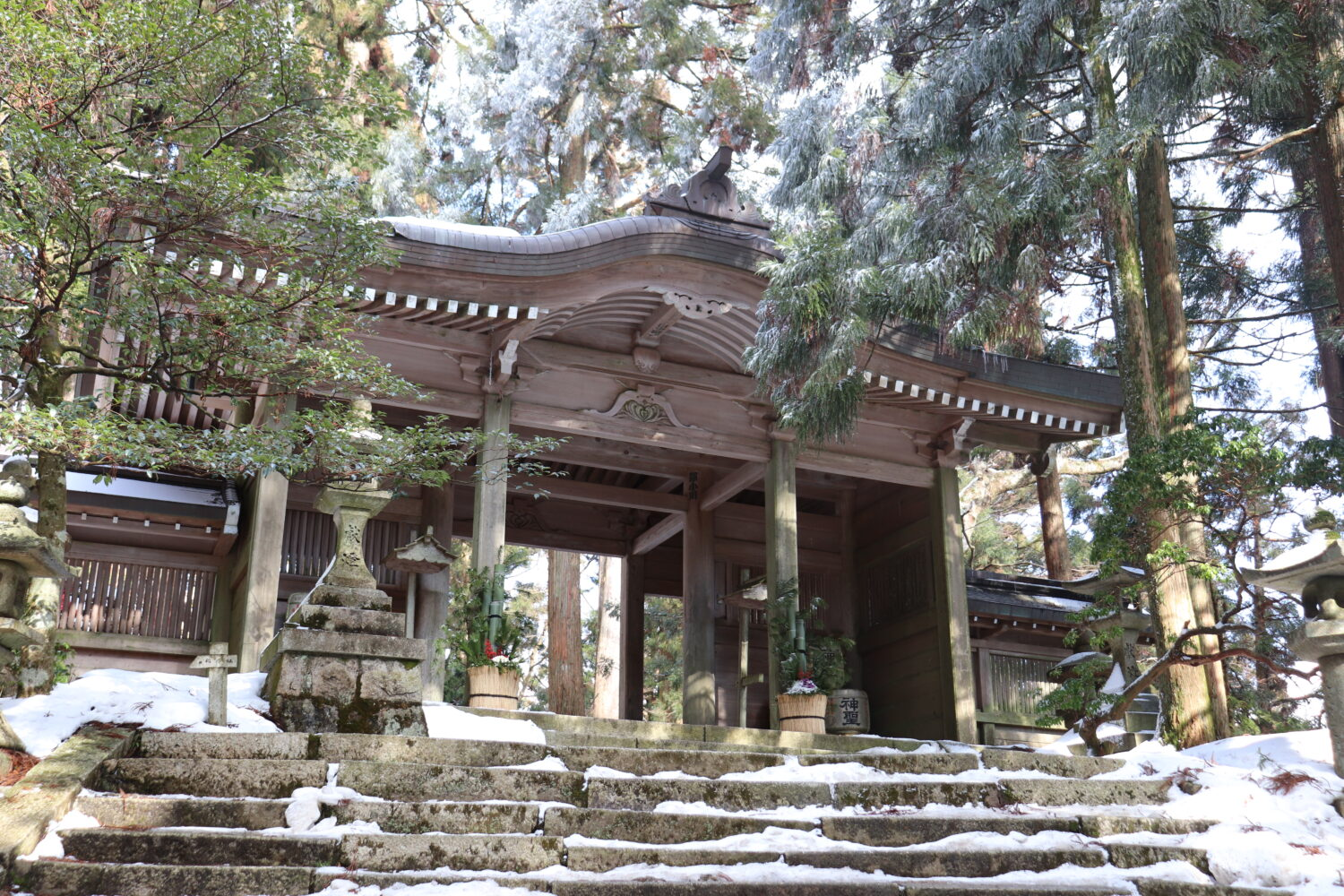Mt. Atago and Atago Shrine: Day Hike!