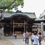 Ishikiri Tsurugiya Shrine, Cures Everything from Boils to Cancer?