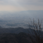 Higashiyama Course 2: Hiking the Kyoto Circuit Trail