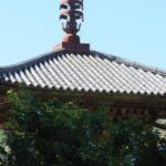Ichijo-ji Temple, Home to Hyogo's Oldest Pagoda