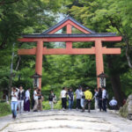 Hiyoshi Taisha Shrine: Shiga's most famous shrine